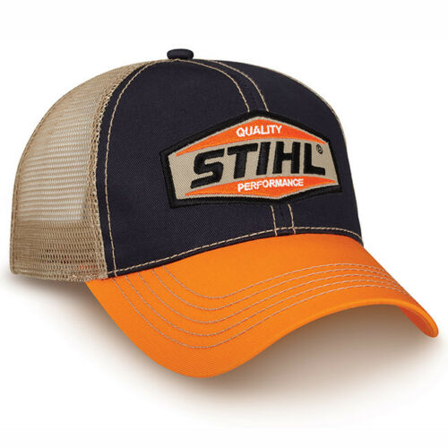 Officially licensed Stihl Quality Performance Cap