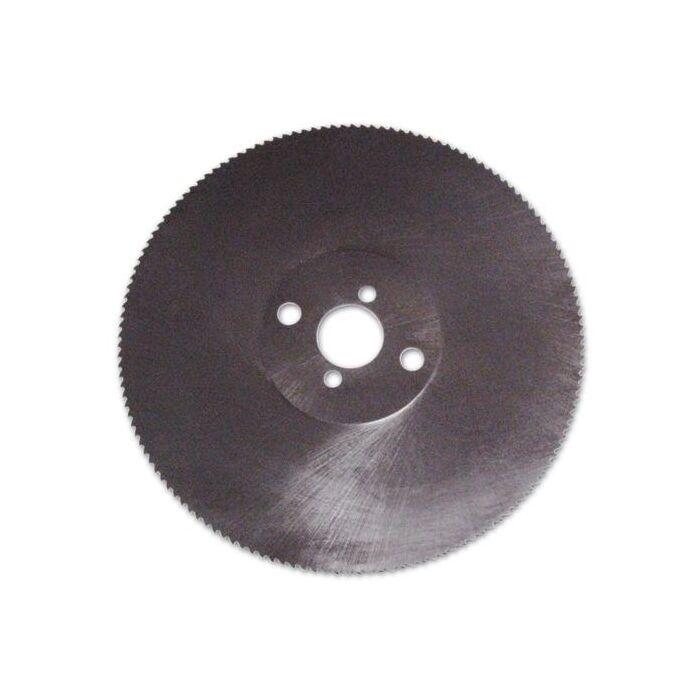 Lama in Acciaio HSS per Troncatrici Ø 225 mm per Taglio Profilati Pieni in ferro