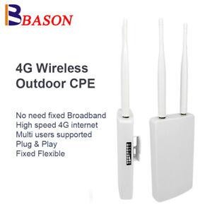 Unlocked-4G-LTE-Wireless-Router-Smart-Home-Mobile-WIFI-Hotspot-RJ45-Port-FDD-TDD