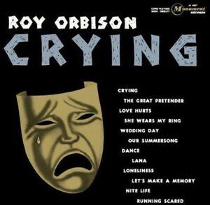 Roy Orbison - Crying [New CD] Japanese Mini-Lp Sleeve, Rmst, Japan - Import