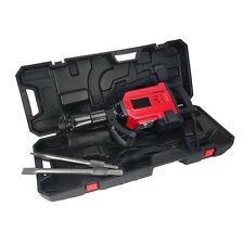 2800W Electric Demolition Jack Hammer Concrete Breaker Punch Chisel Bit HD Tools