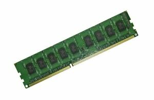 Server-PC-Speicher-RAM-UDIMM-ddr3-pc3-12800e-12800-E-240-1600mhz-ECC-2-x-GB-Lot