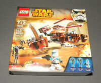 Lego Hailfire Droid Star Wars Rebels Set 75085 W Clone Trooper Lieutenant