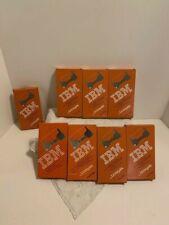 New Lot Of 8 Ibm Easystrike Lift Off Correction Tape Cassette 1337765 Nos
