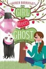 Girl Meets Ghost: The Harder the Fall 2 by Lauren Barnholdt (2014, Paperback)