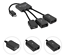 Micro-USB-HUB-MALE-TO-FEMALE-and-Double-USB-2-0-Host-OTG-Adapter-Cable thumbnail 8