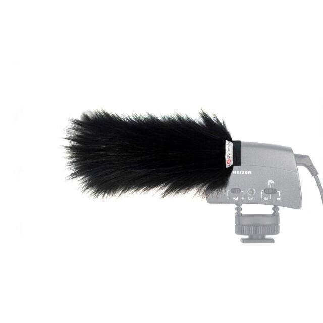 Gutmann Mikrofon Windschutz für Audio Technica AT815A