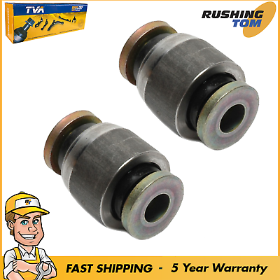 Rear Upper Control Arm Bushing Set Fits Ford Expedition Lincoln Navigator 03-06