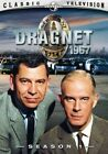 Dragnet 1967 Season 1 2 Disc DVD