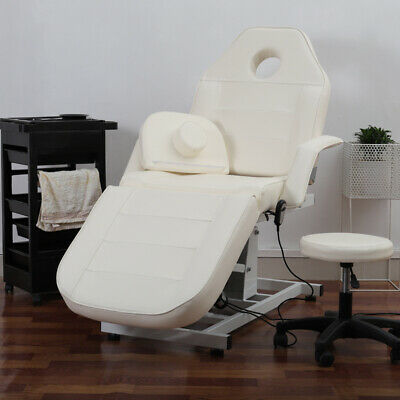 Admirable Electric Beauty Therapy Salon Treatment Massage Table Couch Chair Bed Stool Uk Ebay Ibusinesslaw Wood Chair Design Ideas Ibusinesslaworg
