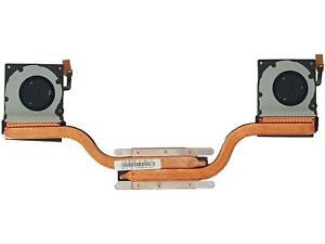 Microsoft surface Pro 2 1601 CPU Disipador Calor Enfriamiento Ventilador Thermal