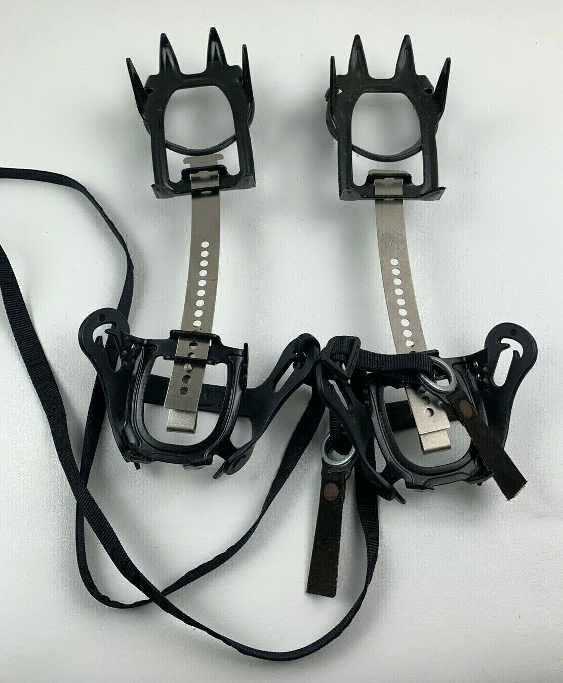 Grivel G10 New Classic Color Black