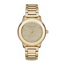 Michael Kors MK6209 Women's Kinley Gold Stainless Steel Watch