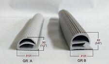 """Universal Refrigerator Door Magnetic Gasket Maximum Door Size 32/"""" x 55/"""""""