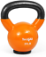 thumbnail 23 - Yes4All Vinyl Coated Kettlebells With Protective Rubber Base – Weight Available: