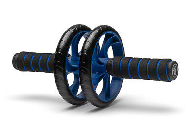 Ab Roller Ab Wheel Bauchtrainer Bauchmuskeltrainer Fitness Inkl. Knieauflage Neu Mit Dem Besten Service