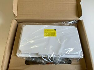 Cisco-Aironet-6dBi-Dual-Band-MIMO-Patch-Antenna-AIR-ANT2566P4W-R-Quad-RP-TNC-New