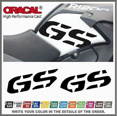 16x R1200GS Black//Grey BMW MOTTORAD ADESIVI R1200 GS PEGATINA STICKERS R 1200