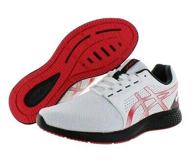 Men's Asics 11.5 GEL TORRANCE 2 1021A126-022 Graphite white Black Red Shoes   eBay
