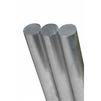 """Carded Round Stainless Steel Rod 3//32/"""" 2PCS"""