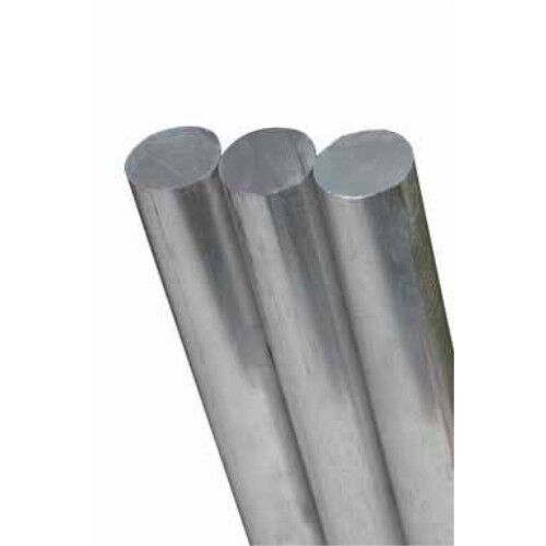 Round Stainless Steel Rod 3/32, Carded, 2PCS