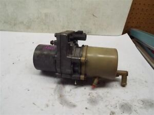 Power-Steering-Pump-Electric-Frame-Mounted-Fits-10-11-MAZDA-3-229053