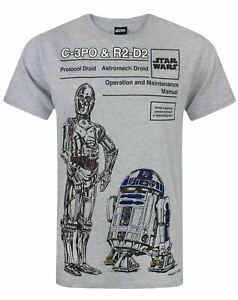 Star Wars Attack Of The Clones Sublimation Men/'s T-Shirt White