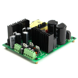 500W /-35V Amplifier Switching Power Supply Board Dual-voltage PSU Audio Amp - Italia - 500W /-35V Amplifier Switching Power Supply Board Dual-voltage PSU Audio Amp - Italia