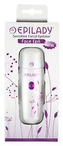 Epilady-Epil-Electric-Electronic-Esthetic-Facial-Bikini-Epilator-Hair-Remover