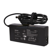 90W AC Adapter Charger for Sony Vaio PCG-GRX707 PCG-GRX510 PCG-GRX550 PCG-G