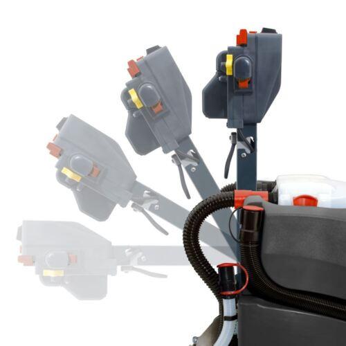 Crédit-bail /& Oudon à partir de 44,88 €//m Batterie /& Câble ENCAUSTIQUES saugmaschine machine de nettoyage à sec