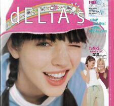 dELiA's Teen Fashion Catalog - SPRING 1999 - Ultra HIGH GRADE