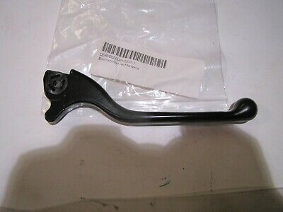 Levier de frein gauche noir Original Piaggio CIAO Lusso Bj 88 228967