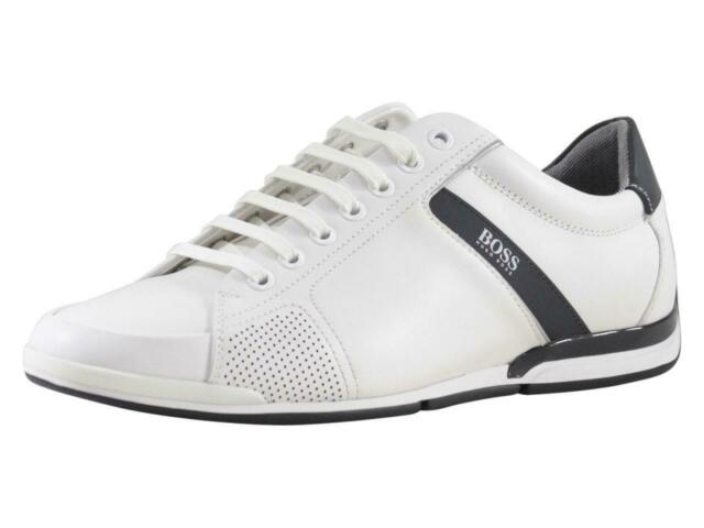 Saturn White Sneakers Shoes Sz