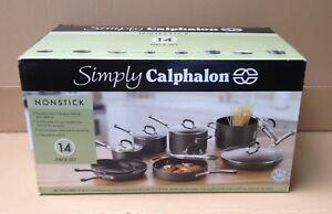 Simply-Calphalon-Nonstick-14-Piece-Cookware-Set-Hard-Anodized-Aluminum-Oven-Safe