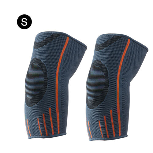 Cycling Elbow Pads Protector Guard Pads MTB Mountain Bike Elbow Brace Support