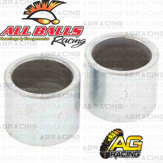 All Balls Front Wheel Spacer Kit For Kawasaki KX 500 1991 91 Motocross Enduro