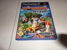 PlayStation 2  Worms 4 Mayhem (6)