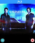 Supernatural - Season 1-13 (Blu-ray, 2018, 47-Disc Set)