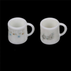 2pcs-1-12-Dollhouse-Mug-Miniature-Cup-Toy-Fairy-Garden-Miniatures-Decoration-Fw