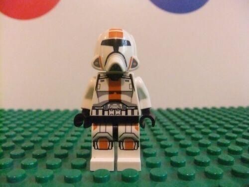 Lego Star Wars Republic Trooper Minifig