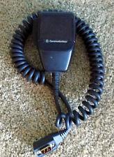 GE Communications NEW General Electric Microphone Radio Mic 19B801398P12