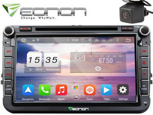 8-034-Autoradio-2GB-8xCore-ANDROID-6-Golf-Passat-Leon-TOURAN-SUPERB-POLO-FABIA-Seat