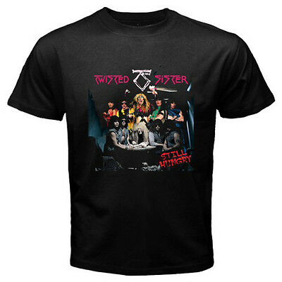 Iced Earth Rock Band Legend Logo Men/'s Long Sleeve Black T-Shirt Size S-3XL