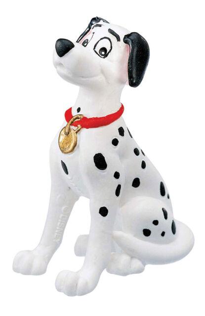 12513 Pongo Mini Figurine Toy Disney 101 Dalmations [Bullyland]