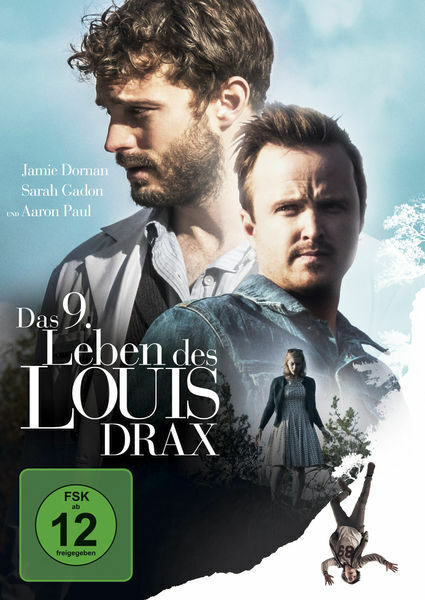 Das neunte Leben des Louis Drax - DVD