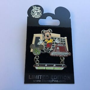 WDW-Contemporary-Resort-35th-Anniversary-Mickey-Dangle-Disney-Pin-49640