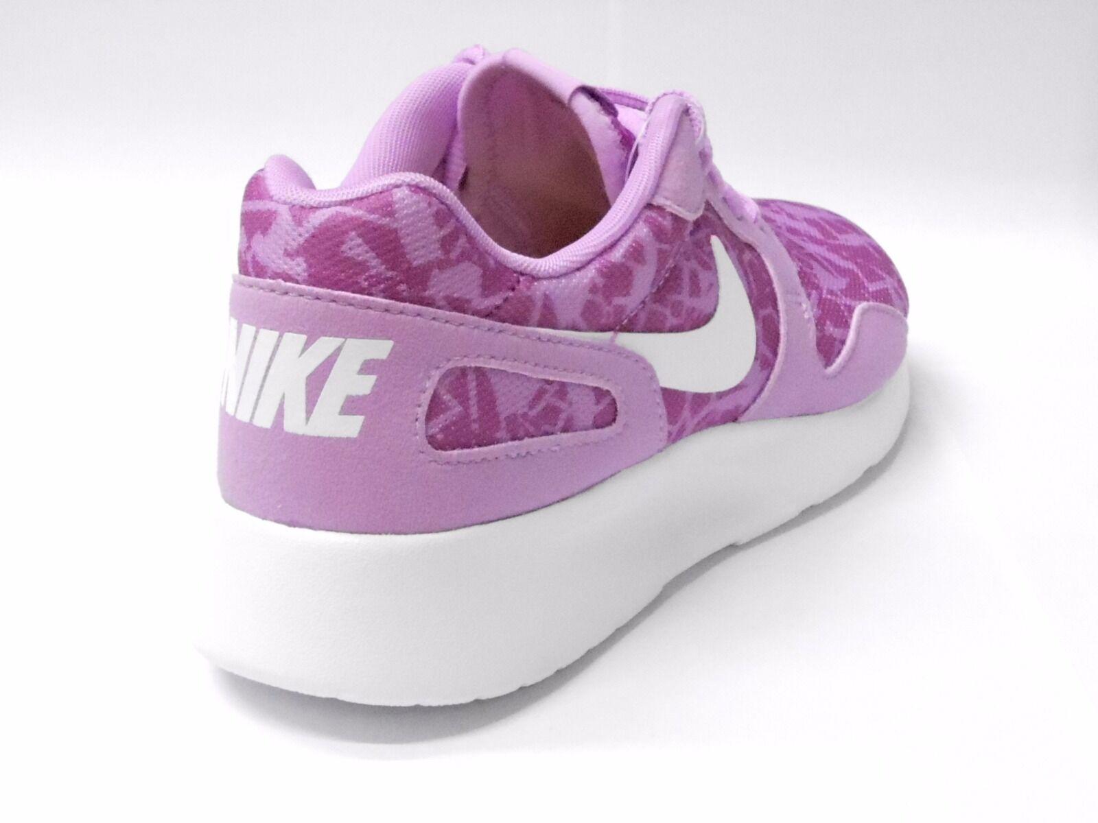 NIKE KAISHI PRINT UK SIZE 5.5 Damenschuhe RUNNING Schuhe Schuhe Schuhe FUCHSIA GLOW  TRAINERS NEW 509438