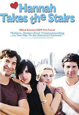 Hannah Takes the Stairs (DVD, 2008)