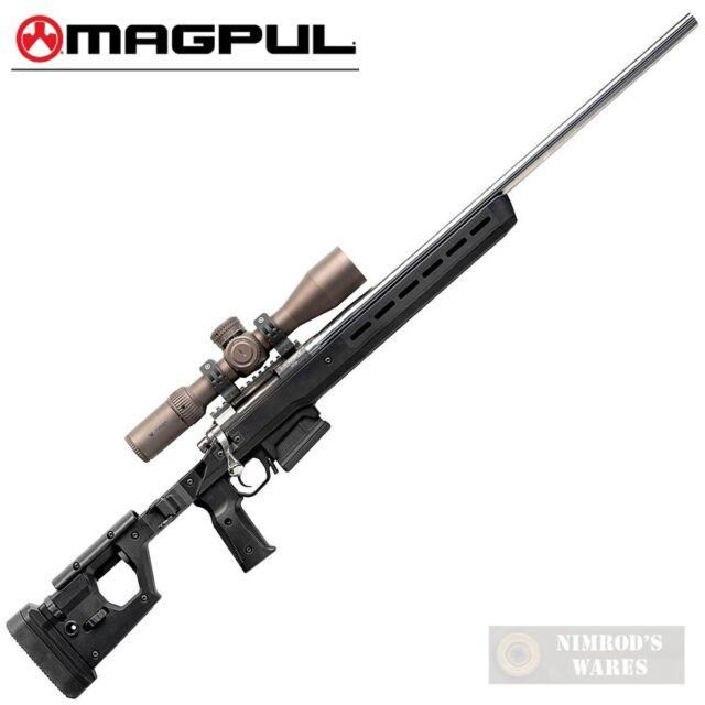 Magpul Pro for Remington 700 Stock Short Action Black Mag802-blk Same Day  Ship